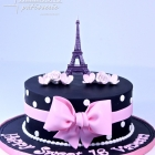 1-tier Paris theme