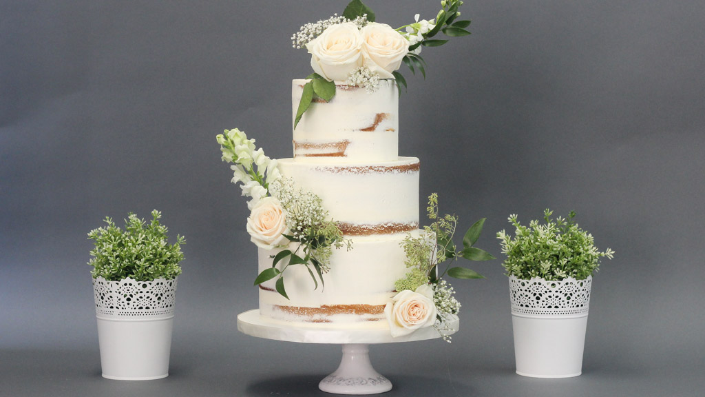Wedding Cake Trend for 2016