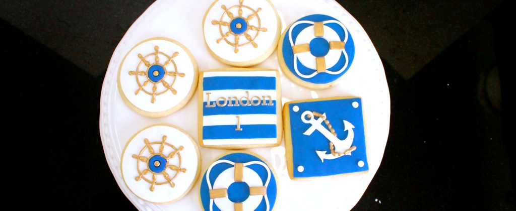 Tillemont Creates Personalized Cookies for any Event
