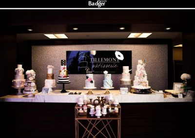 Bridal Boudoir Affair 2016