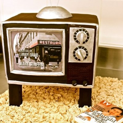 Old School Television