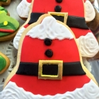 Santa Clause Cookies - 3,25$