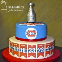 Legends of the Montreal Canadiens