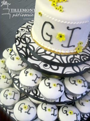 G & I Cupcakes