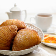 Sfogliatelle: The Italien Danish