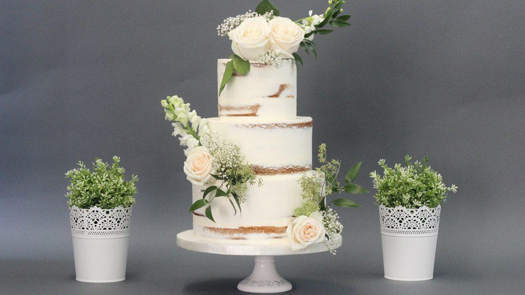 Wedding Cake Trend 2016
