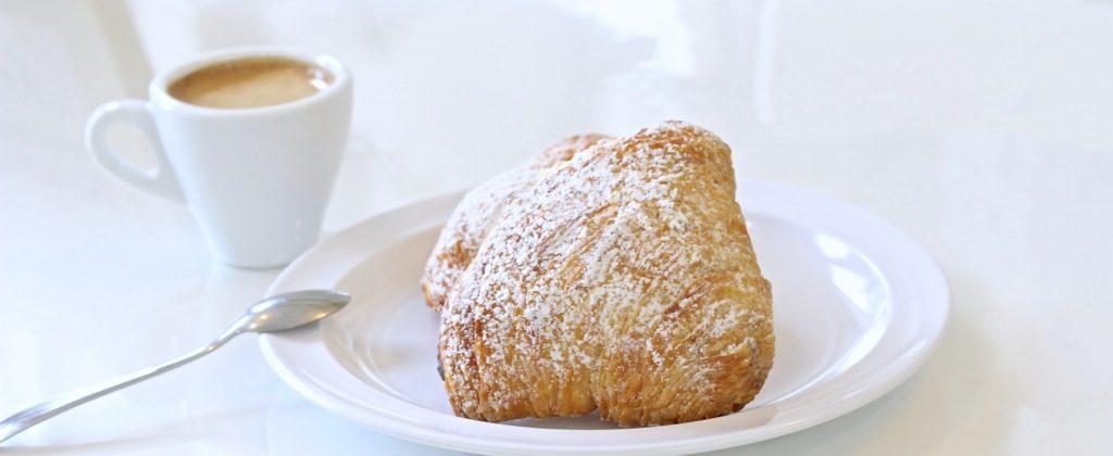 Pâtisserie Tillemont - La Danoise italienne