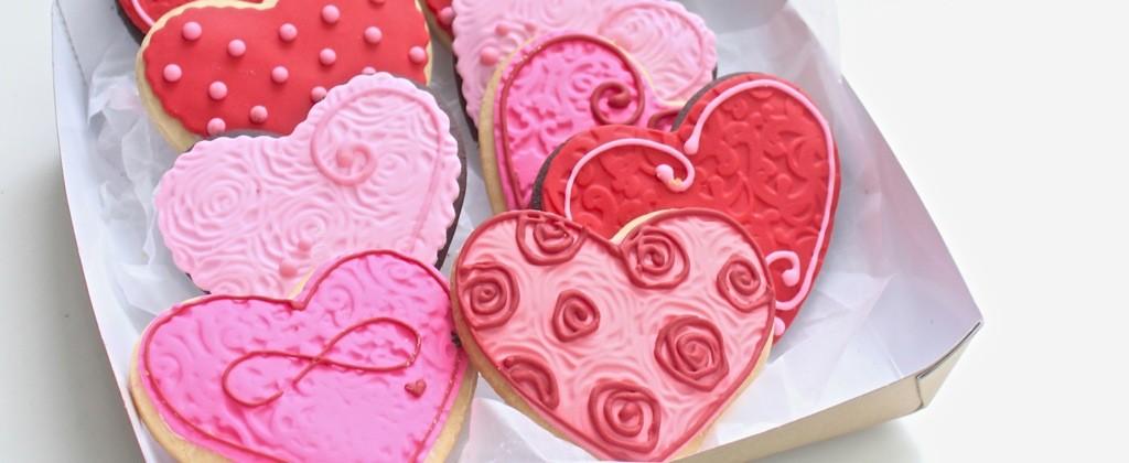 Pâtisserie Tillemont - Valentines Day