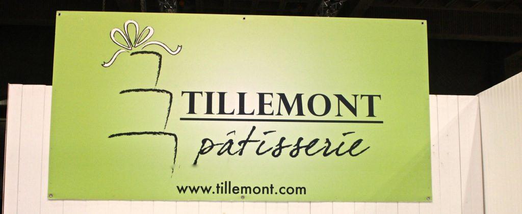 Pâtisserie Tillemont - Marions-Nous 2014
