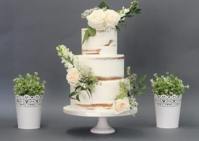 Tendance de Gâteaux de Mariage 2016
