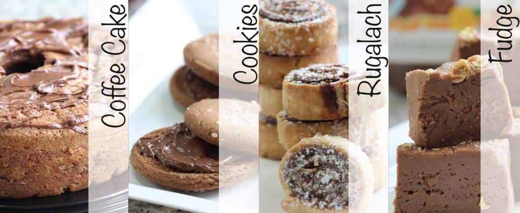 Pâtisserie Tillemont - Nutella November