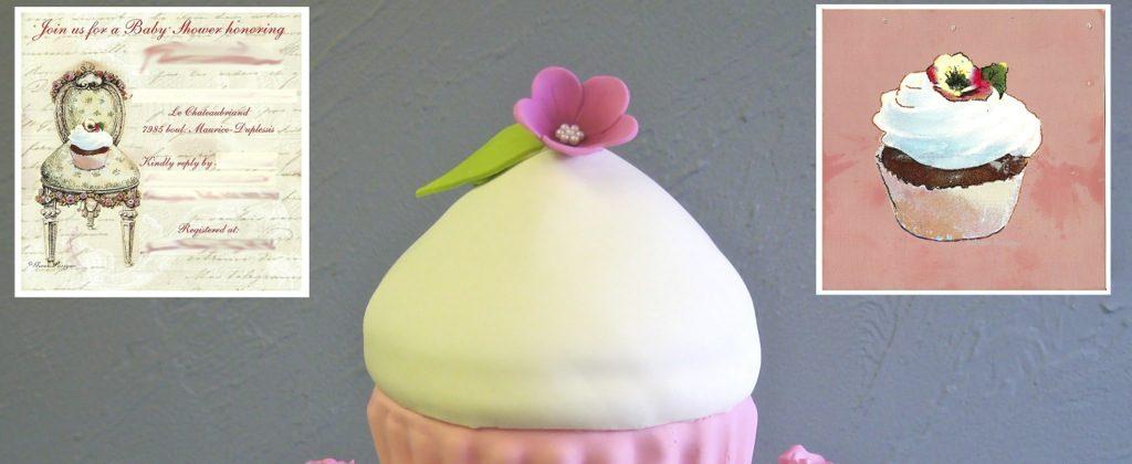 Pâtisserie Tillemont - Theme Cakes
