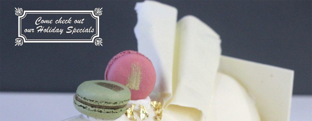 Pâtisserie Tillemont - Holiday Products