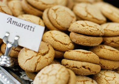 Biscuits fait en magasin