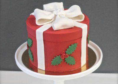 Boîte à cadeau