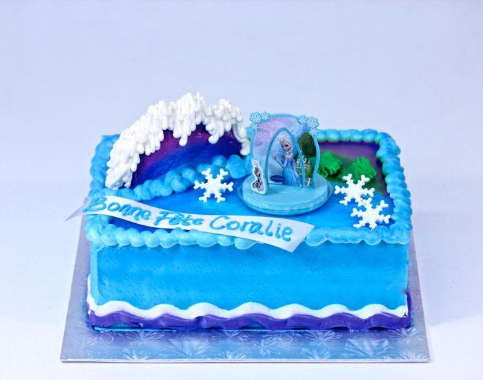 Decopac Cakes Patisserie Tillemont