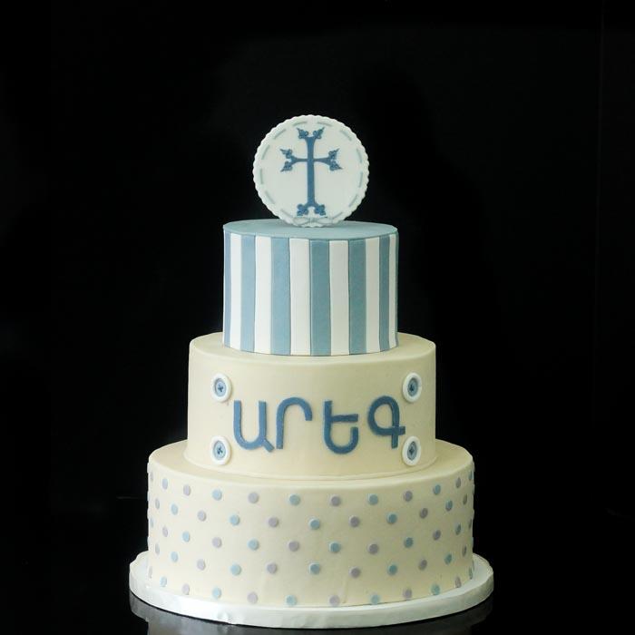 Religious Cakes | Patisserie Tillemont