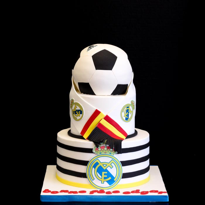 Sports Cakes Patisserie Tillemont