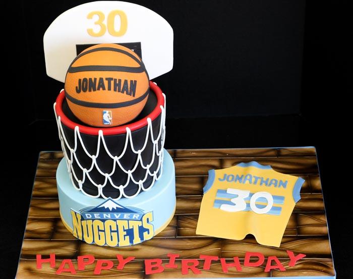 Fabulous Sports Cakes Patisserie Tillemont Birthday Cards Printable Trancafe Filternl