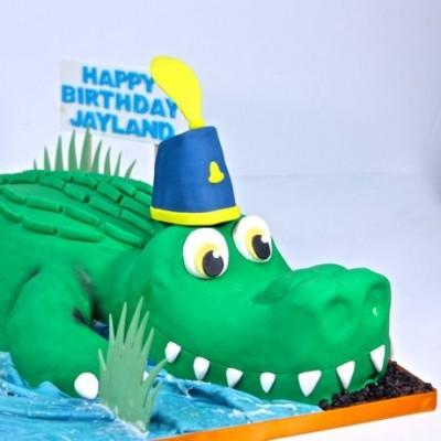 Kids Crocodile