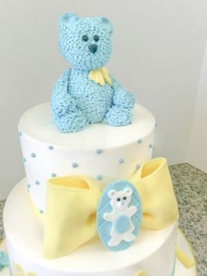 Baby bear theme