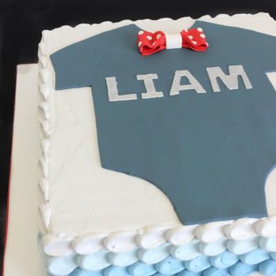 Pijama de Liam