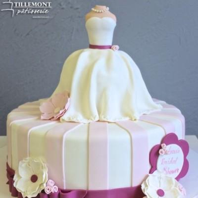 Wedding Dress Topper