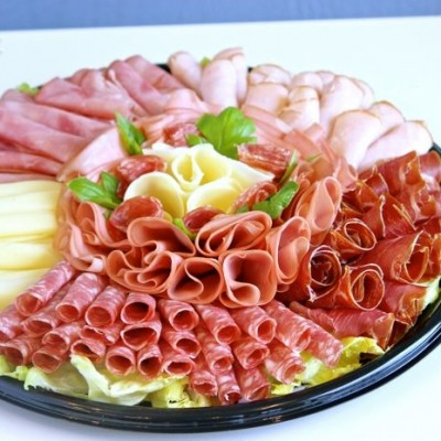 Assorted Italian Coldcuts