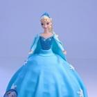 Elsa's Dress