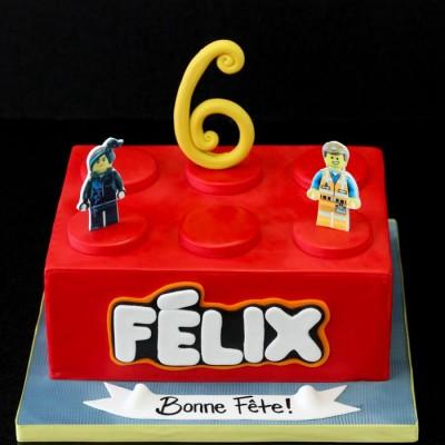 Felix's LEGO