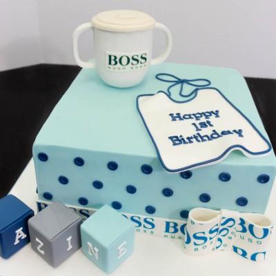 Hugo Boss accessories