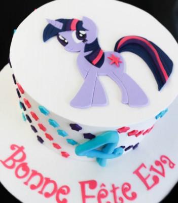 Twinkle Sparkle My little Pony