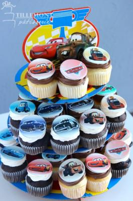 Cars Caracters