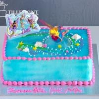 Barbie ailes de fée (14139)