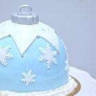 Blue Ornament - 35$