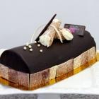 Chocolate Ricotta - 38$