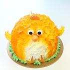 Lemon Raspberry Baby Chick