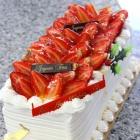 Strawberry Shortcake - 35$
