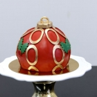 Red Ornament - 35$