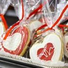 Biscuits pour cadeau