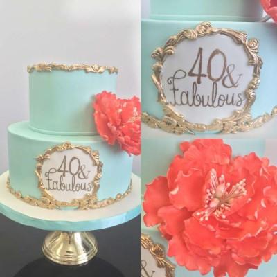 Fabulous 40th