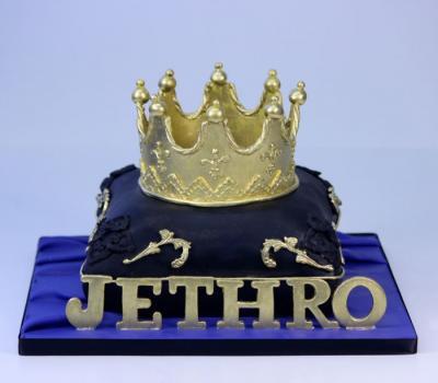 King Jethro