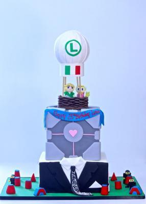 Luigi's Favs