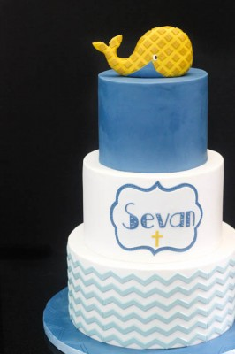 For baby Sevan