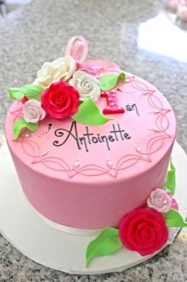 Antoinettes Roses