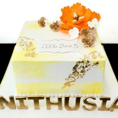 Nithusia's floral