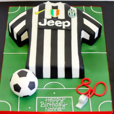 Chandail de soccer Juventus
