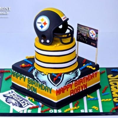 Pittsburgh Steelers Winning