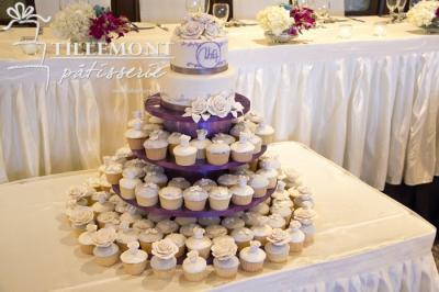 K & A Cupcake