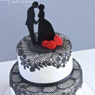 L'amour en silhouette
